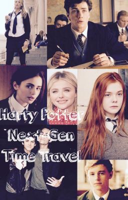 Lily And Scorpius Time Travel Fanfiction