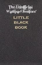 Our Little Black Book by UWSClub