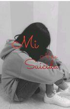mi niña suicida ( SUGA Y Tu  by Eunjidekook