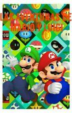Las aventuras de Mario y Luigi (T1) by MirandaIA2004