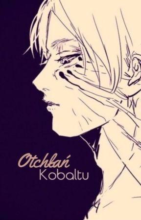 Otchłań Kobaltu by SirNicolasFlamel