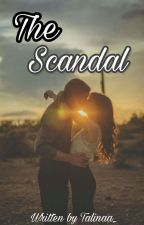 The Scandal [SH-2] by Talinaa_