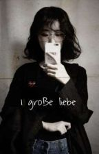 1 Große Liebe {Kookie} by gelaechelte