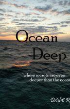 Ocean Deep by Fictionomania