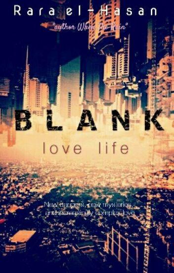 BLANK : LOVE LIFE (F)