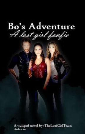 Bo's Adventure's by TheLostGirlTeam