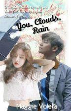 You, Clouds, Rain || BumSso⏸️(Hiatus) by SariHardiyanti