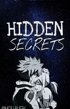 -NaLu- Hidden Secrets- by Hollaugh