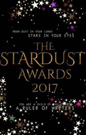The Stardust Awards 2017(CLOSED) by stardust_awards