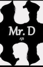 Mr. D (Project Memikat Hati Mertua) by WinaSyahril