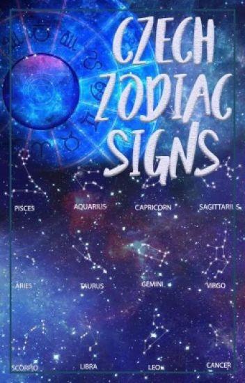 Czech «Zodiac Signs»
