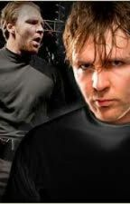 Two Different Worlds (Dean Ambrose Story.!) by Dean_AmbroseLover