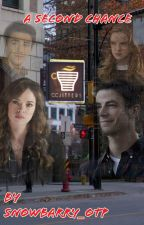 A Second Chance- Snowbarry AU by Snowbarry_otp