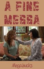 A Fine Messa by Megabucks
