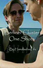 Berliner Cluster One Shots by HandballxxLife