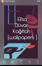 Efso duvar kağıtları (wallpapers)  by adminreis8