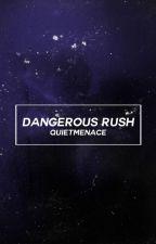 דחף מסוכן by quietmenace