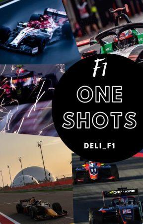 Formula 1 One Shots by RedBullGirl333