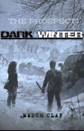 The Prospect: Dark Winter by MerchClaf