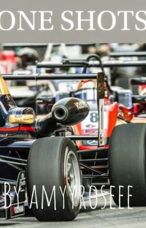 One Shots ~ Formula One by amyyroseee