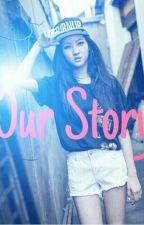Our Story by Ayudianriansari
