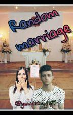 Случайный брак by yzabilskay1937