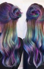 Color de cabello  by stellaquitita
