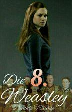 Die 8. Weasley - Dunkle Träume by Miss_Dove_10