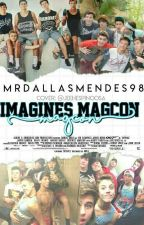 🌻 IMAGINES MAGCON 🌻 || Slow Updates|| by MrsDallasMendes98