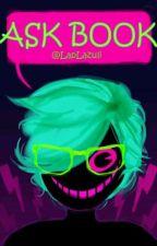ASK BOOK by LapLazuli