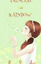 PRINCESS 👑 RAINBOW by AhlyaVr