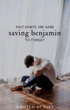 Saving Benjamin  by creativeruby