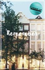 Remember  // J. Kluivert (#netties2017) by _xxAnnaa