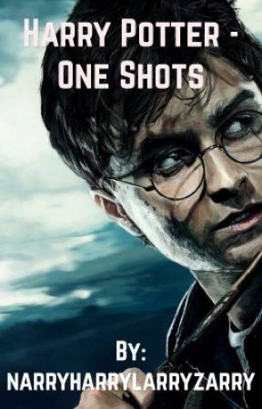 Harry Potter - One Shots by narryharrylarryzarry