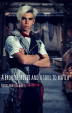 A broken spirit and a soul to match by NarnianAtHogwarts