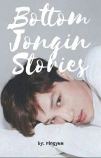 Bottom Jongin Stories by ringyuu