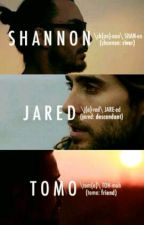 30 seconds to mars imagines/preferences  by NiWolfie