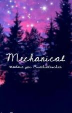 Mechanical | XiuChen ❦ by mathildeschen