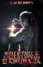 Obietnica Przeklętego Samuraja by Lacrimosa-pl