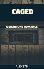 Caged by Alex379