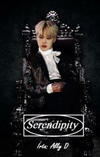 Serendipity {Vmin} by AllyD97