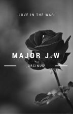 Major J.W ✔ by _Orcinus_