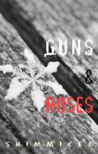 GUNS & ROSES (a KaiSoo novella) by ShimMikee