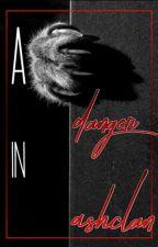 A Danger in Ashclan||Warrior Cats Minigame by hopefulfirebird
