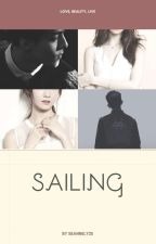 sailing ✔ by 404notfound-
