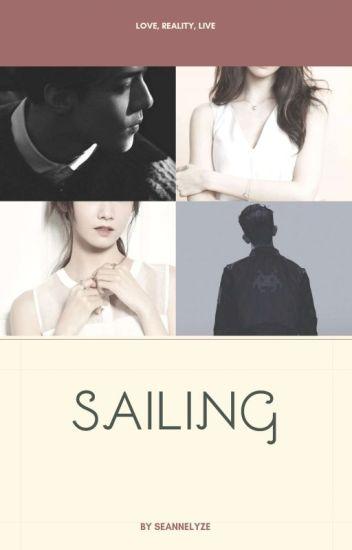 sailing ✔