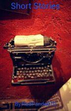 Short Stories by RadPanda870