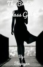 The Broken Glass Girl by Slayingxx