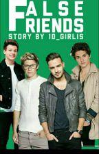 False Friends (Niam FF, One Direction FF) - ABGESCHLOSSEN - by 1D_girlis