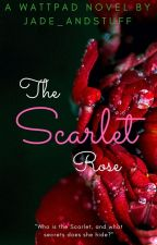The Scarlet Rose by Jade_AndStuff